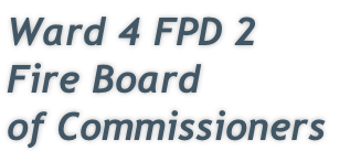 Ward 4 FPD 2